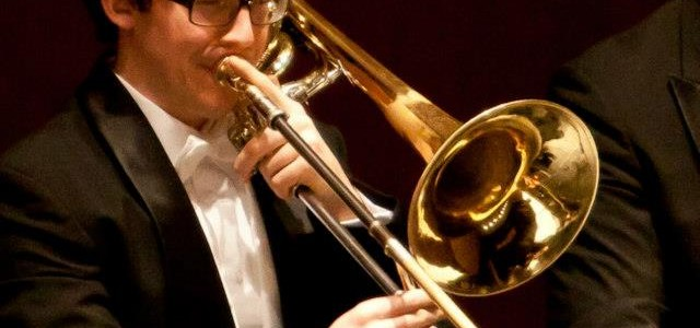 Radio Broadcast: Orchestra Iowa – Sinfonia Shostakovich