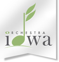 Radio Broadcast: Orchestra Iowa – Water Music