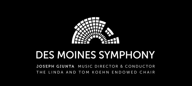 "Radio ReBroadcast – Des Moines Symphony – ""Romeo & Juliet and The King of Instruments"""