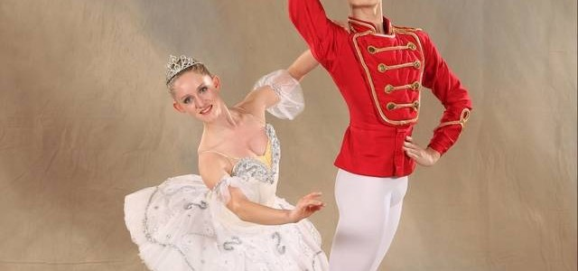 CWCO & Salt Creek Ballet – The Nutcracker