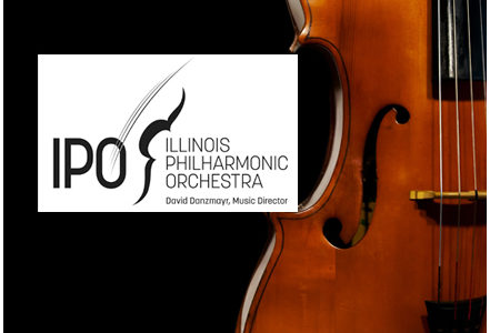 Illinois Philharmonic – Winter Wonderland Holiday Matinee