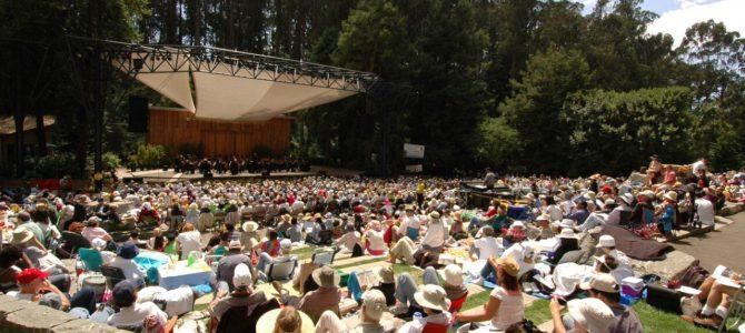San Francisco Symphony – Stern Grove Festival