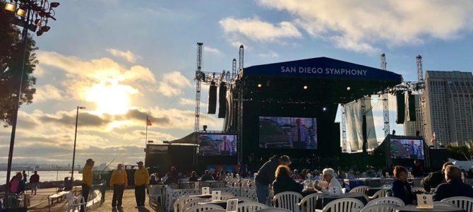 San Diego Symphony – Gershwin on Broadway