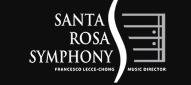 Santa Rosa Symphony – The Conductor's Spellbook